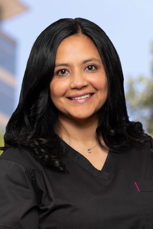 Dr Maria Reyes - Advanced Women's Healthcare - Medical City Dallas