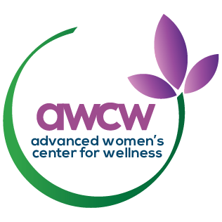 logo Advanced Women's Center for Wellness AWH Dallas