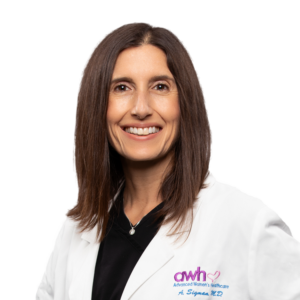 Dr. Amy Sigman Advanced Women's Healthcare Medical City Dallas