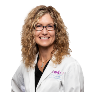 Dr. Heidi Harms Advanced Women's Healthcare Medical City Dallas