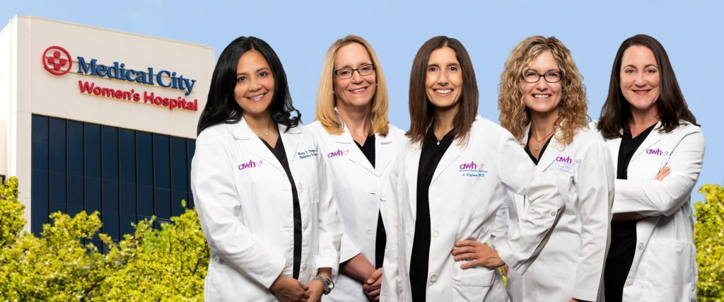 Our Physicians Team - Advanced Women's Healthcare