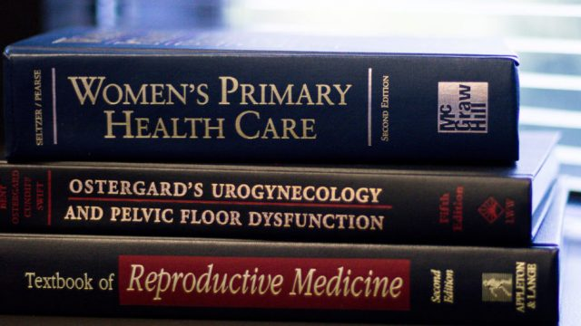 One Stop Shop:  Advanced Women's Healthcare Offers All Your Female Health Needs