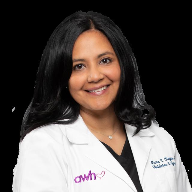 Dr. Maria Reyes