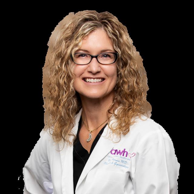 Dr. Heidi Harms