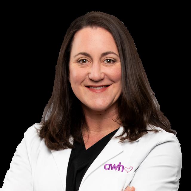 Dr. Michelle Heintges