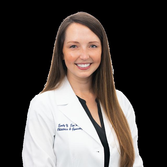 Dr. Emily Eye