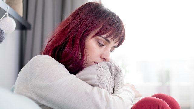 Postpartum Depression in a COVID-19 World