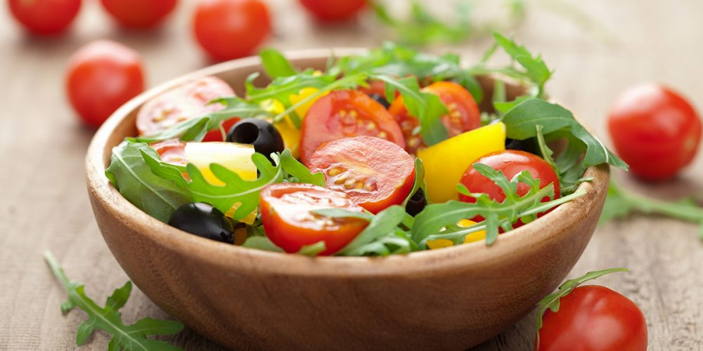 What Our Doctors Are Eating For Good Health, Part 2