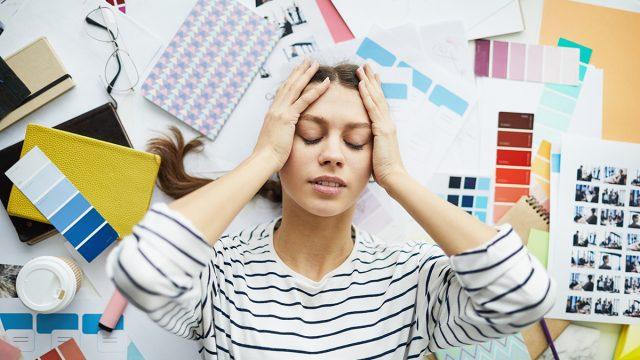 Stress in Women