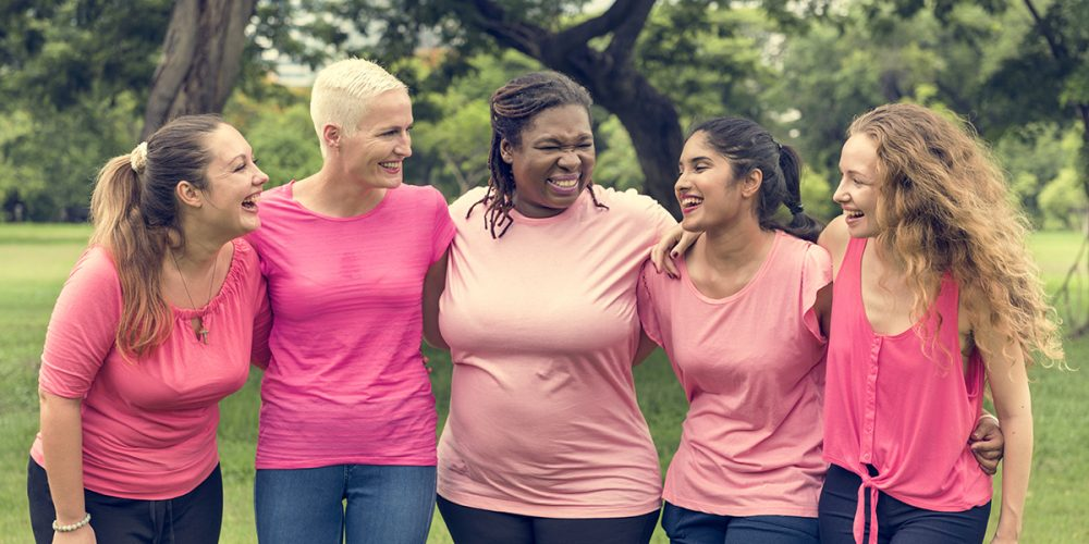 Breast Cancer Prevention: What You Can Do